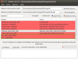 CMake 2.8.12.2 - -home-skylook-Develop-AR-Pangolin-build_002